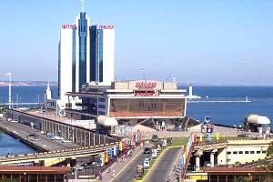 Одесский порт - посуточно в Одессе