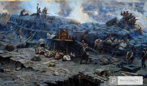 5 причин посетить Севастополь