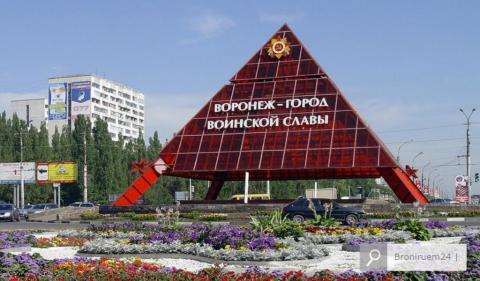 Достопримечательности Воронежа: город, который выстоял